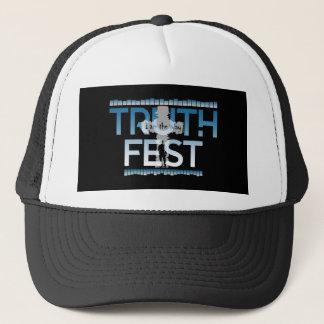 Official TruthFest2018 Trucker Hat