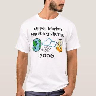 Official UMMV ROADIE Shirt