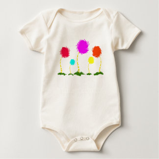 Official unless march for science earth day 2017.p baby bodysuit