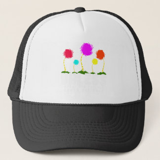 Official unless march for science earth day 2017.p trucker hat