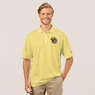 Official USB Men's Nike Dri-FIT Pique Polo Shirt