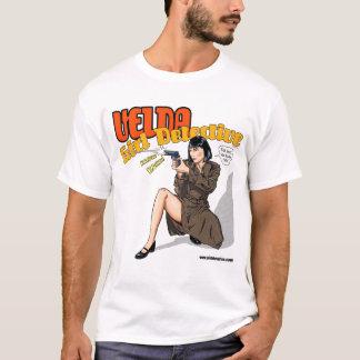 Official Velda: Girl Detective T-Shirt