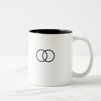 Official wedding mug