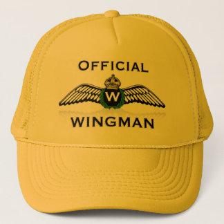 Official Wingman Hat