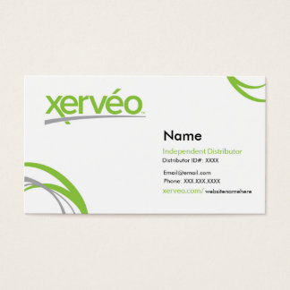 Mlm business cards business card printing zazzle ca official xerveo business cards colourmoves Gallery