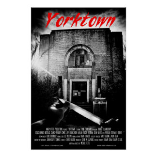 Official Yorktown Movie Poster