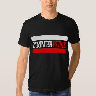 OFFICIAL ZIMMERPUNK T-SHIRT