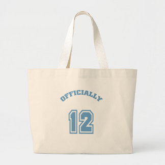 Officially 12 bag