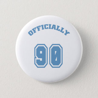 Officially 90 2 inch round button