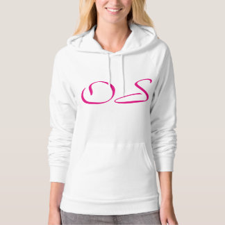 Officially Sexy Pink Panther Collection Hoodie