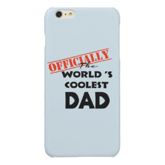 officially the world's coolest dad iphone case hip