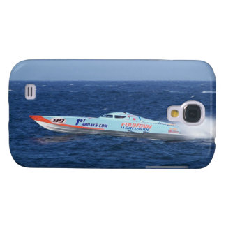 Offshore Powerboat Racer Samsung Galaxy S4 Cover