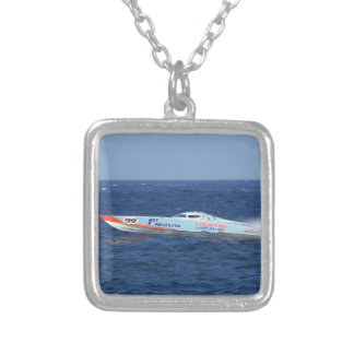 Offshore Powerboat Racer Jewelry