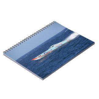 Offshore Powerboat Racer Journal