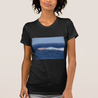 Offshore Powerboat Racer T-Shirt