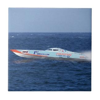 Offshore Powerboat Racer Tiles