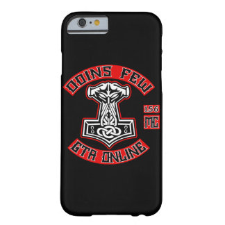 OFMC on Call Barely There iPhone 6 Case