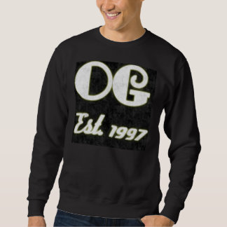 OG Dime CO. Timeless Classics collection Sweatshirt