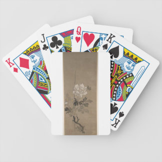 Ogata Kōrin (Japanese, 1658–1716) Bicycle Playing Cards