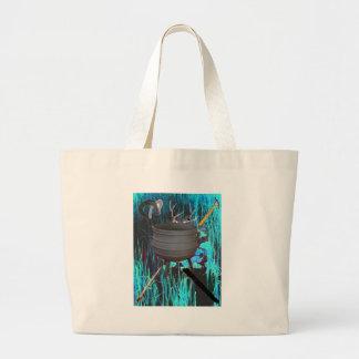 oggum caldero large tote bag