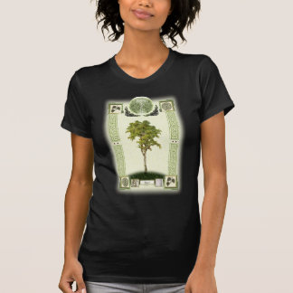 Ogham Birch T-Shirt