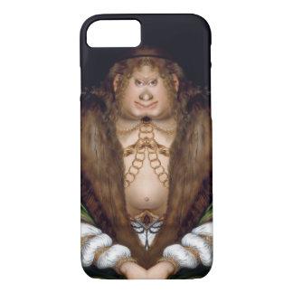 Ogress Queen iPhone 7 Case