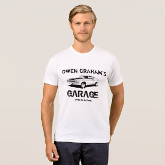 OG'S GARAGE T-Shirt