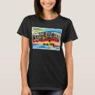 Ogunquit Maine ME Old Vintage Travel Souvenir T-Shirt