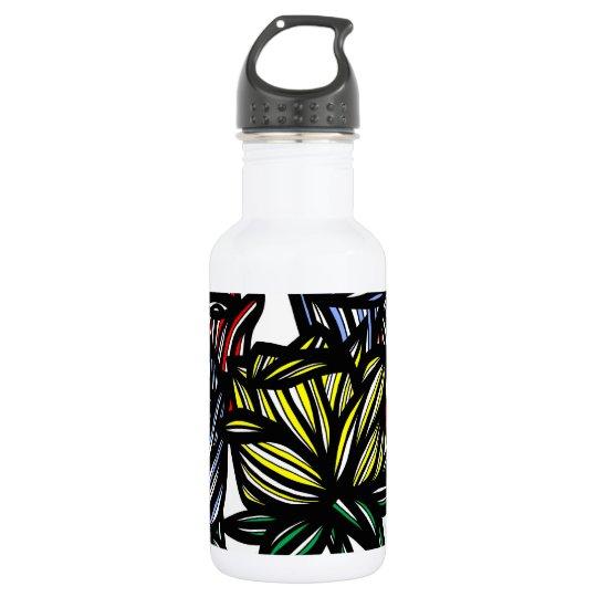 """""""Ogwynn"""" Water Bottle (18 oz)"""