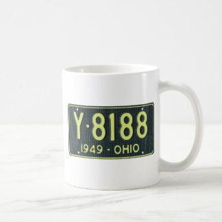 OH49 COFFEE MUG