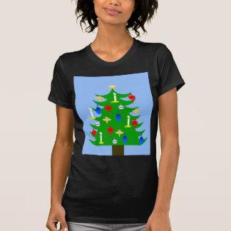 Oh arbre de Noël T-shirts