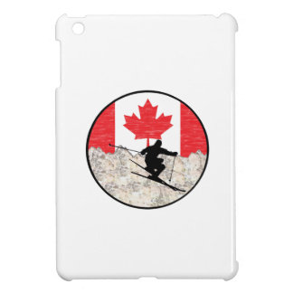 Oh Canada Cover For The iPad Mini