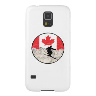 Oh Canada Galaxy S5 Cover