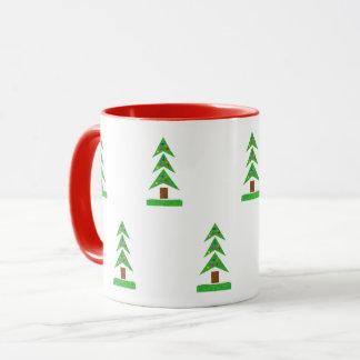 Oh Christmas tree! Mug