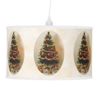 Oh, Christmas Tree Pendant Lamp