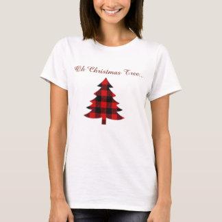 Oh Christmas Tree Shirt