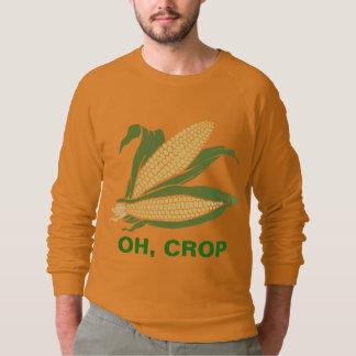 Oh Crop Farming Edition Sweatshirt