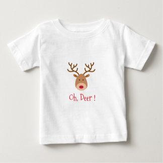 oh deer baby T-Shirt