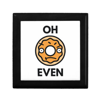 Oh Donut Even Gift Box