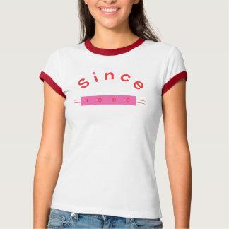 【Oh Good Goods】Since 1988. T-Shirt