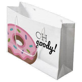 Oh Goody! Doughnut gift bag