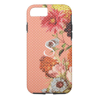Oh Happy Day! - Pink iPhone 7 Case