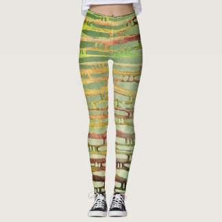 Oh Hey, Ohe Leggings