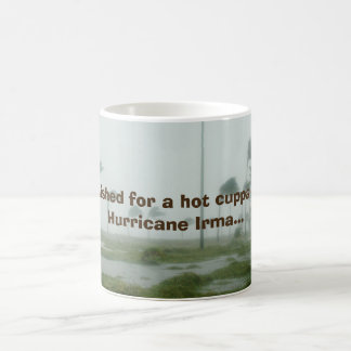 Oh how I wished for a hot cuppa Joe... Coffee Mug
