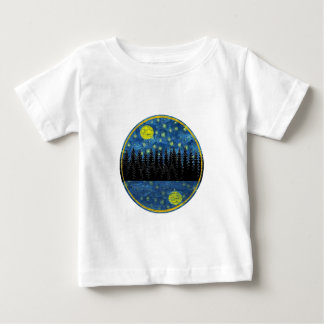 OH LOVELY EVENING BABY T-Shirt