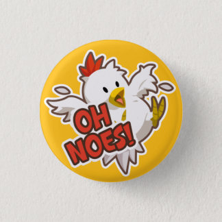 Oh Noes! Button