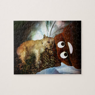 Oh, Poop! Jigsaw Puzzle