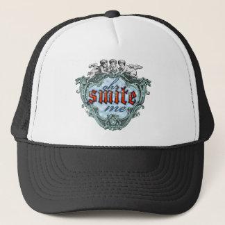 Oh Smite Me! Trucker Hat