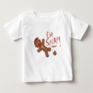 Oh Snap Baby T-Shirt