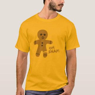 Oh Snap Tee Shirt